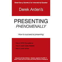 How to Present Phenomenally. Why so Important to your Success?