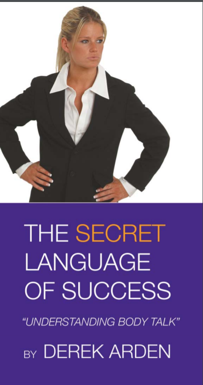 Thr Secret Language Of Success