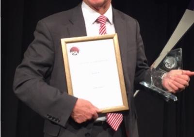 Derek Award