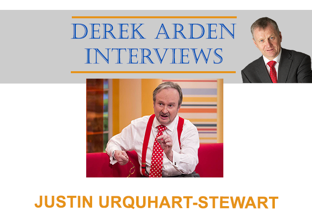 Justin Urquhart-Stewart Interview Uganda, Negotiations and Brexit