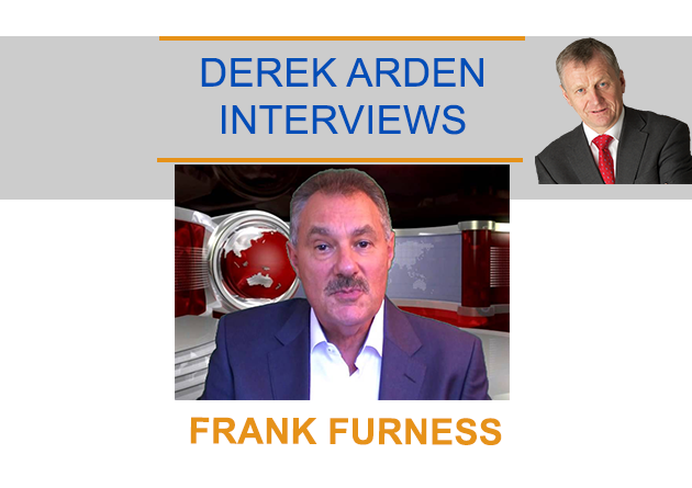 Frank Furness – Interview Social Media Speaker