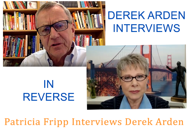 Patricia Fripp interviews Derek Arden – Negotiating